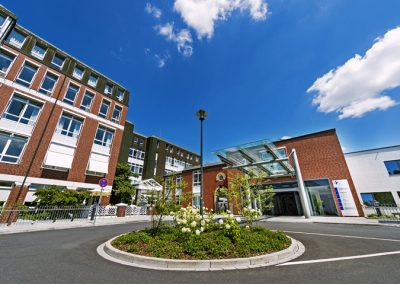 Rochus Hospital
