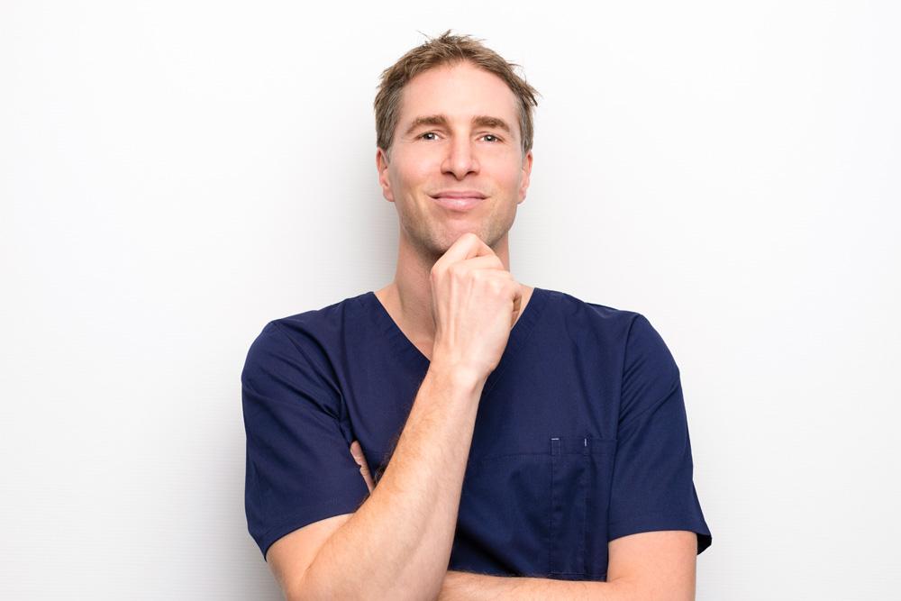 Dr. med. Christian Sieling